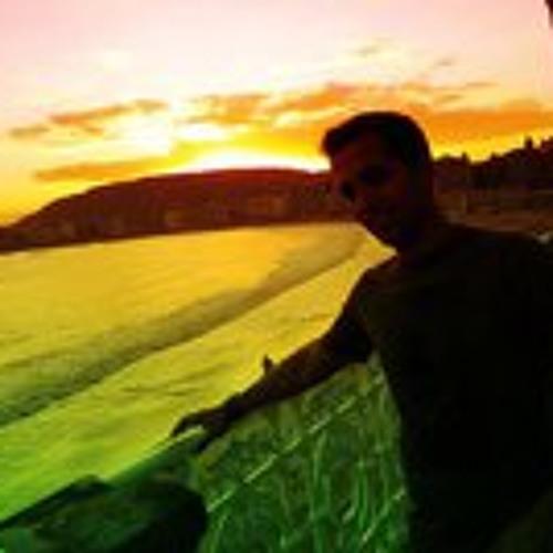 Romenig Lima Damasio's avatar