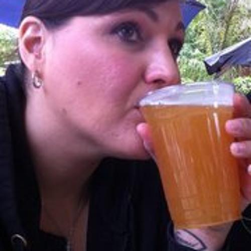 Kristin Veare-Hemesi's avatar