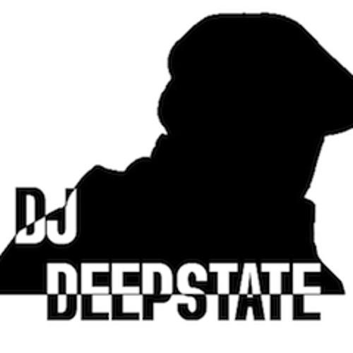 DJ DEEPSTATE's avatar