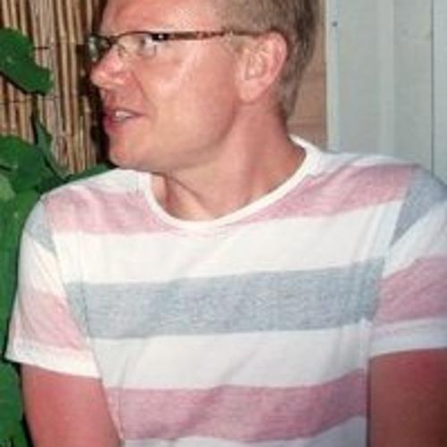 Stefan Carlsson's avatar