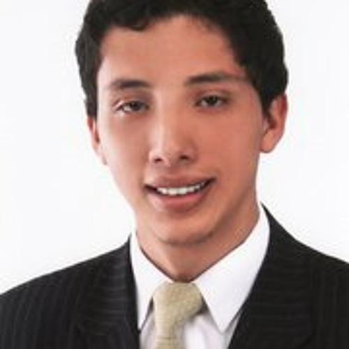 William Alberto Aguirre's avatar
