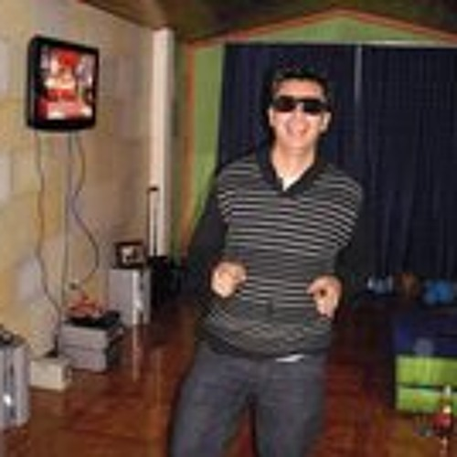Rodriguez Simon's avatar