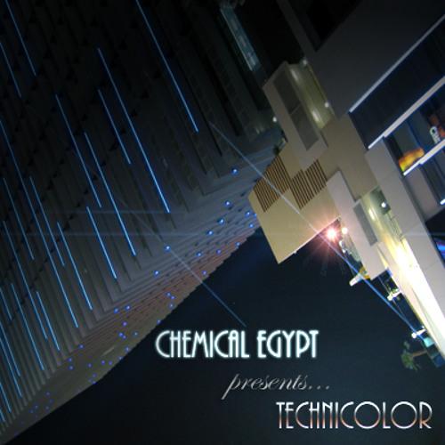 Chemical Egypt's avatar