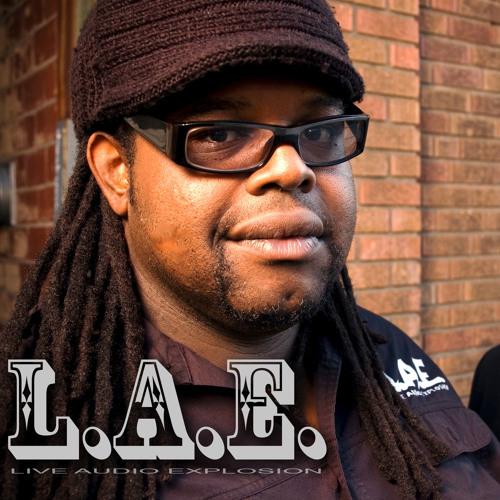 LaeCharles Lawrence's avatar