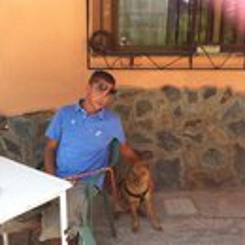Cesar Torres Julia's avatar