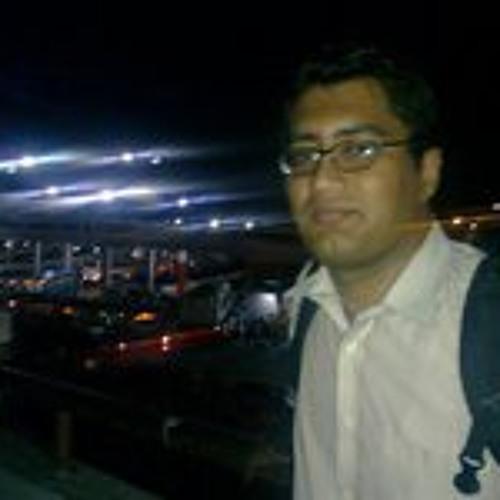 Avitash Purohit's avatar