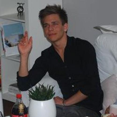 Mattias Nilsson 1's avatar