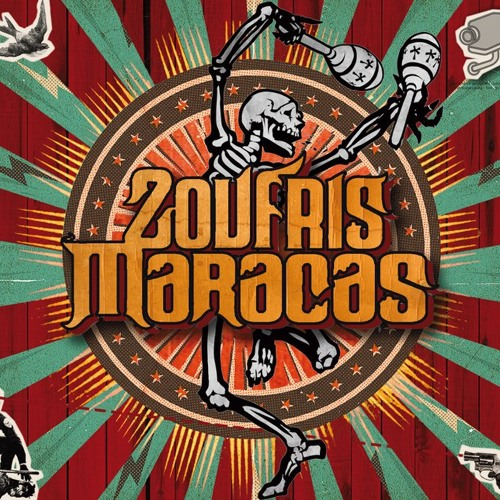 Zoufris Maracas's avatar