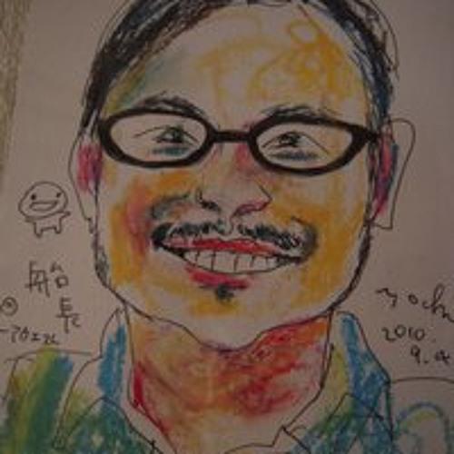 Masahiro Fukuda's avatar