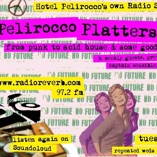 Pelirocco Platters's avatar