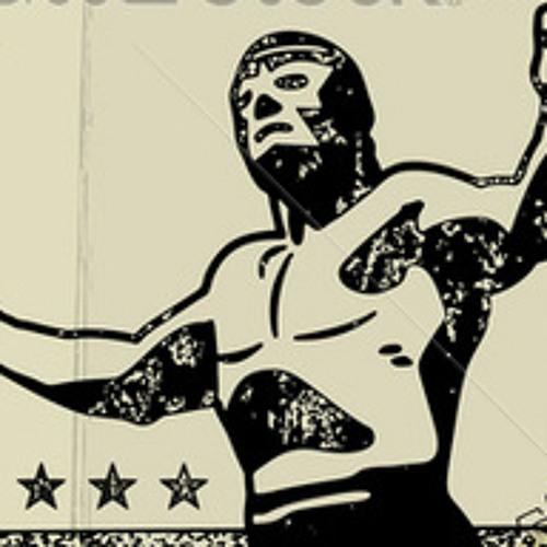 El Vengador de la Cumbia's avatar