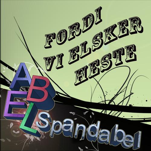 Abel Spandabel's avatar