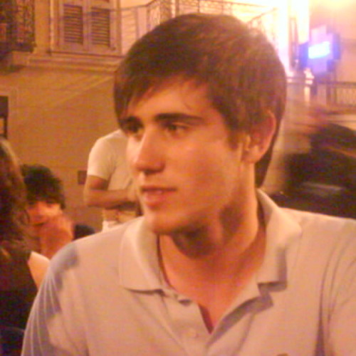 Franzanight's avatar