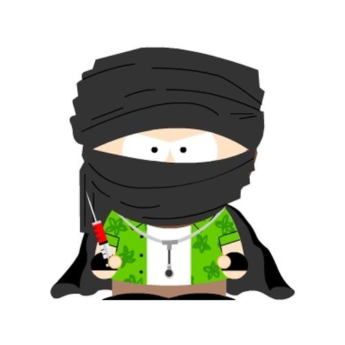 Musashi Metronohm's avatar