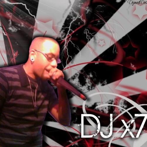 dj-x7's avatar