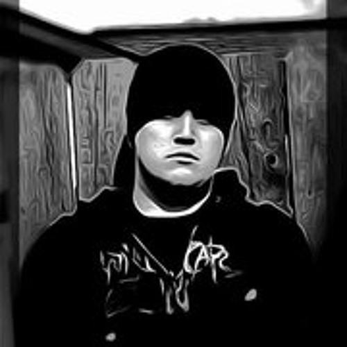 Mitchell DeWitt's avatar