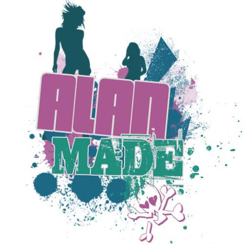 ALAN MADE's avatar