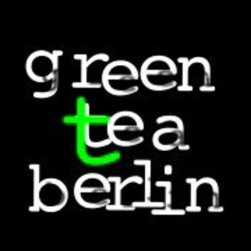 Green Tea Berlin's avatar