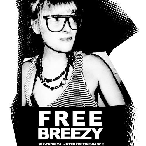 Breezy Nix's avatar