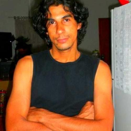 Wilson Lopes Junior's avatar