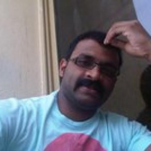 Rejeesh K Varghese's avatar