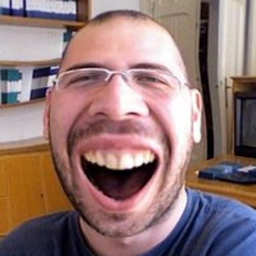 Tony Crucianelli's avatar