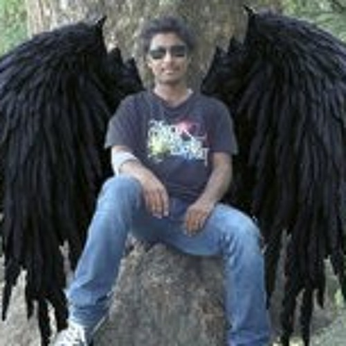 Ashish Johnson's avatar