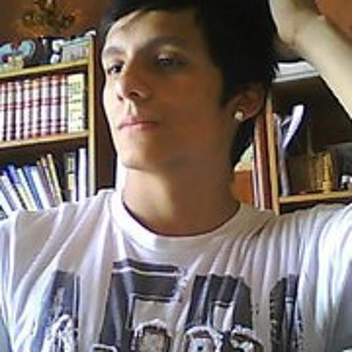'Victor Messi's avatar