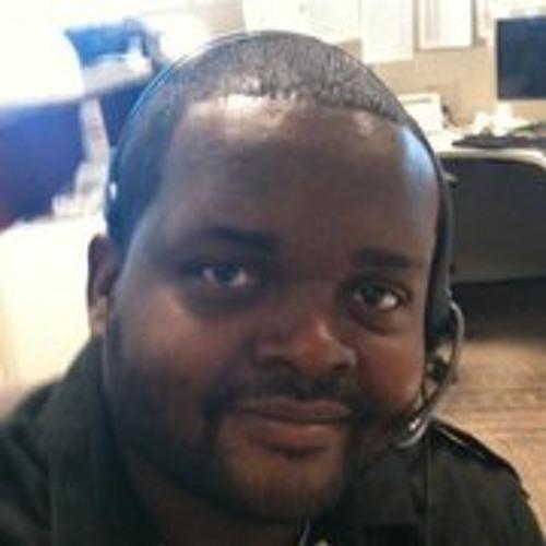 Jamal Garrett's avatar