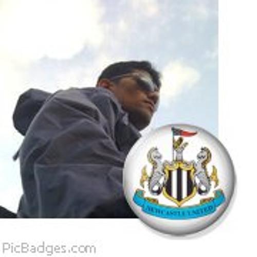 Desmond Don Noronha's avatar
