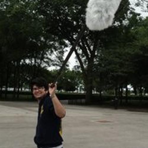 Ian George Romero's avatar