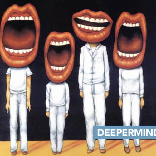 Deepermind's avatar