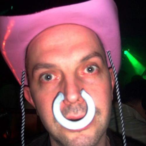DJ Nick Saunders's avatar