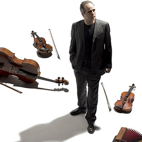 Rodrigo Leao_composer's avatar