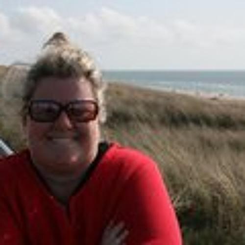 Julia Ferguson Andriessen's avatar