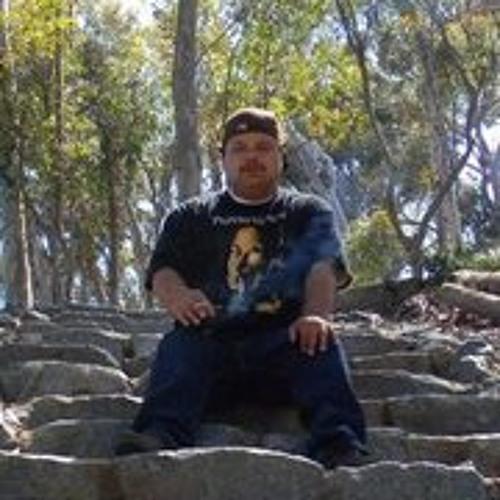 Enrique Ogkaboose Ortiz's avatar
