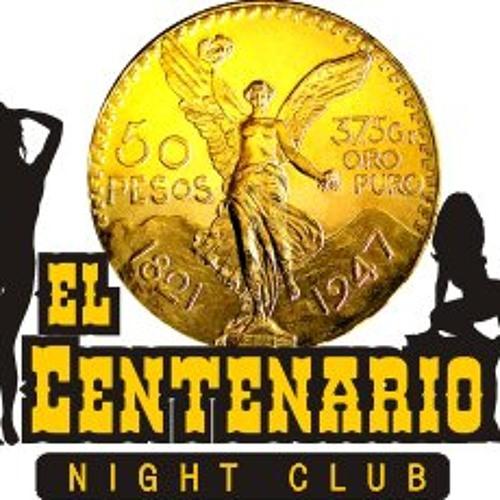 CentenarioNightClub's avatar