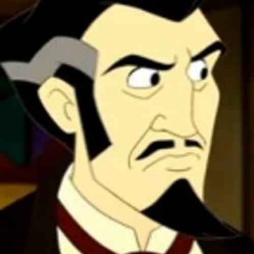 Prof Moriarty's avatar