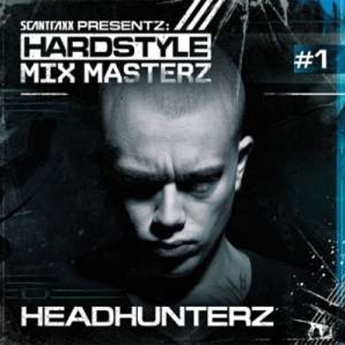 OFFICIAL HEADHUNTERZ PAGE's avatar