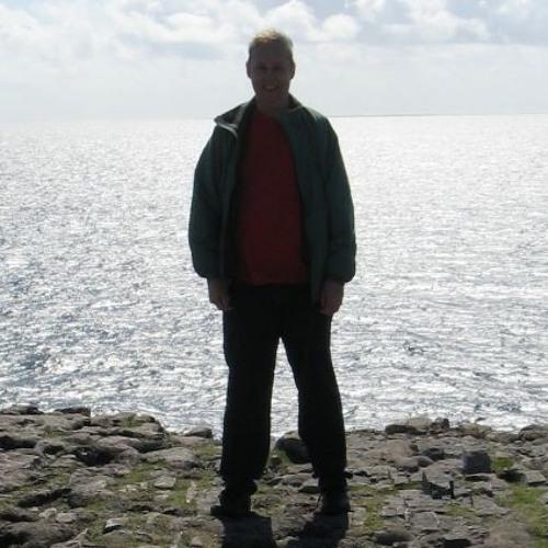 JamesGilbertMusic's avatar