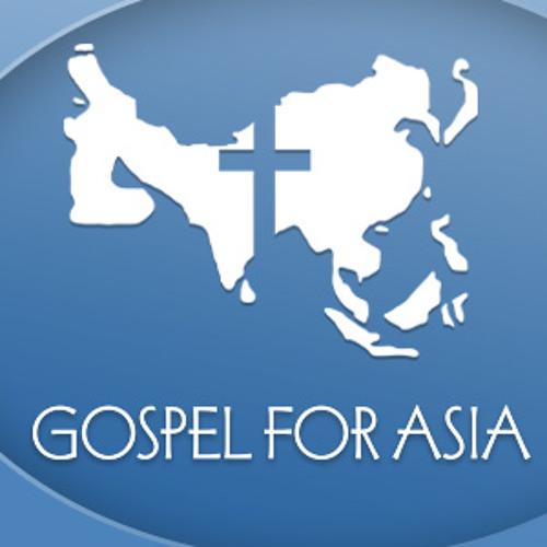 Gospel for Asia Canada's avatar