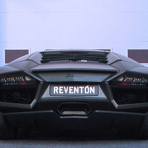 dj reventon's avatar