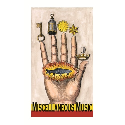 MISCELLANEOUS Music's avatar