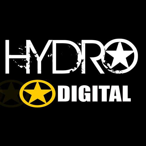 ROB HYDRO's avatar