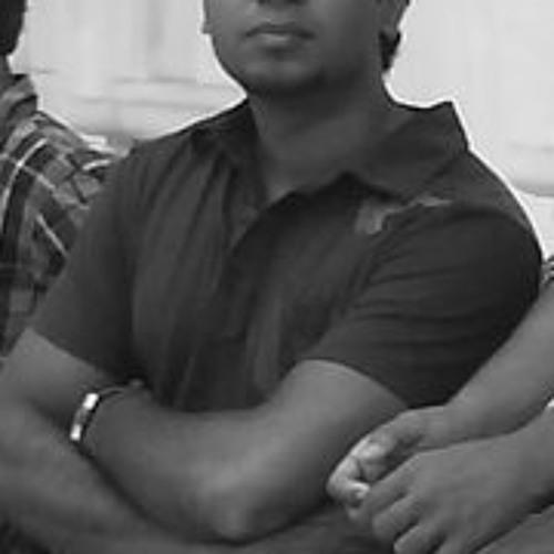 Jithu Raj's avatar