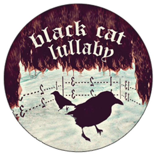 Black Cat Lullaby's avatar
