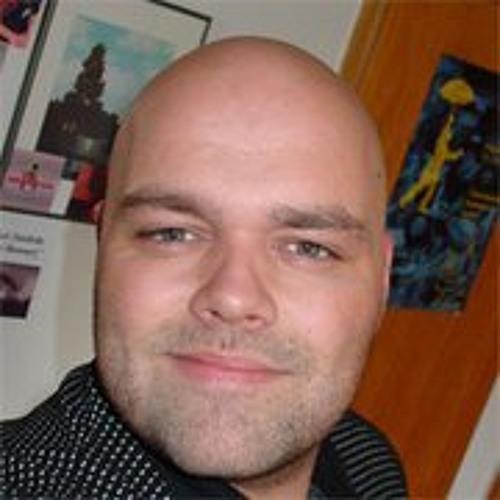 Burn Schrader's avatar