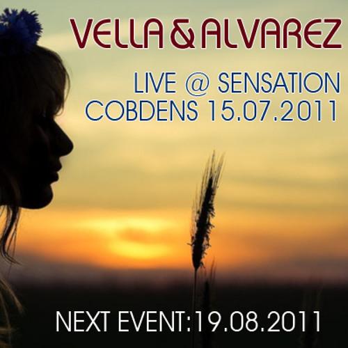 Vella & Alvarez's avatar