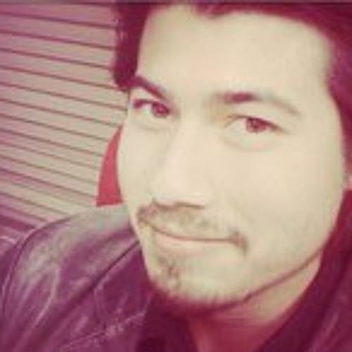 John Maximilian Repka's avatar