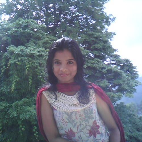 Asha Sharma's avatar